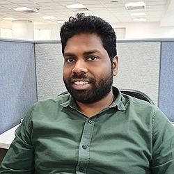 Ravi Vaka Hacker Noon profile picture