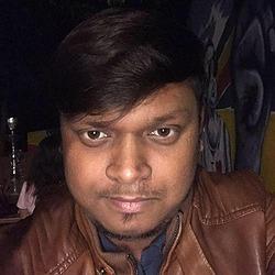 Umesh Saha Hacker Noon profile picture