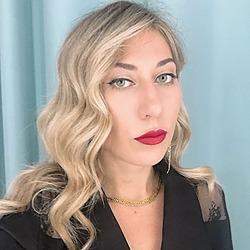 Veroslava Novosilnaya Hacker Noon profile picture