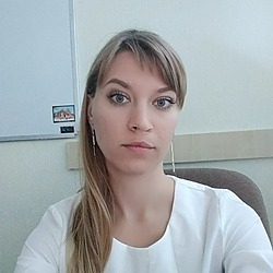 Tatyana Shavel Hacker Noon profile picture