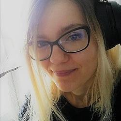 Marta Krzyk Hacker Noon profile picture