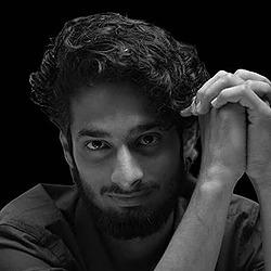عکس پروفایل ظهر محمد مشرف هکر