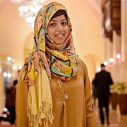 Uridah Sami Ahmed Hacker Noon profile picture