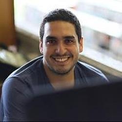 Shalom Yerushalmy  Hacker Noon profile picture