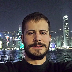 Rubén Below Hacker Noon profile picture