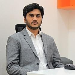 Asim Rais Siddiqui Hacker Noon profile picture
