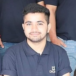 DarshMam Hacker Noon profile picture