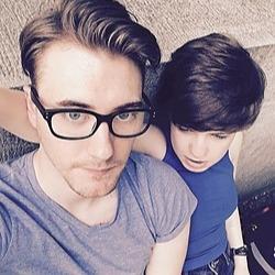 Caleb Swift Hacker Noon profile picture