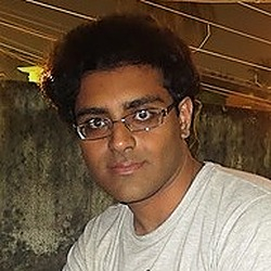 Rohit Chatterjee Hacker Noon profile picture