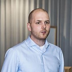 Co-Pierre Georg Hacker Noon profile picture