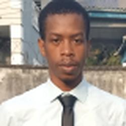 Chukwuemeka Emmanuel Hacker Noon profile picture