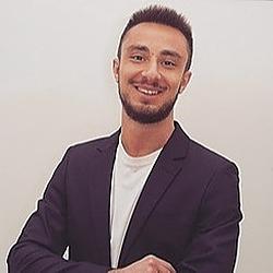 Angelo Sorbello Hacker Noon profile picture
