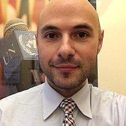Andreas Sandre Hacker Noon profile picture