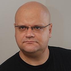 "Nebojsa ""Nesha"" Todorovic Hacker Noon profile picture"