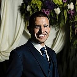 Salvador Olvera Hacker Noon profile picture