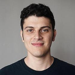 Adam Bavosa Hacker Noon profile picture