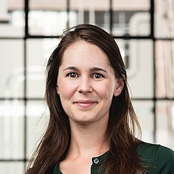 Ashley Hacker Noon profile picture