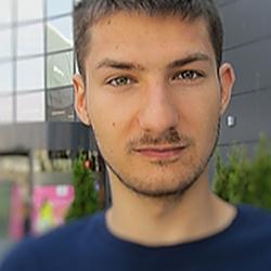 Alexandru Stan Hacker Noon profile picture