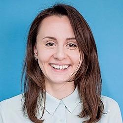 Anastasia Hacker Noon profile picture