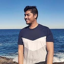 Sagar Ghimire Hacker Noon profile picture