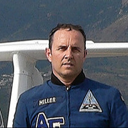 Dr. Drew Miller Hacker Noon profile picture