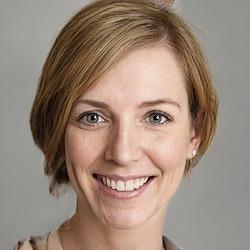 Nancy Hacker Noon profile picture