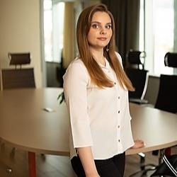 Lizaveta Hacker Noon profile picture