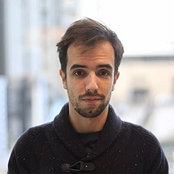 Carlos Oliveira Hacker Noon profile picture