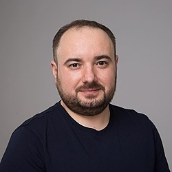 Iurii Gurzhii Hacker Noon profile picture