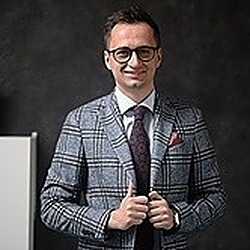 Denis Lagutenko Hacker Noon profile picture