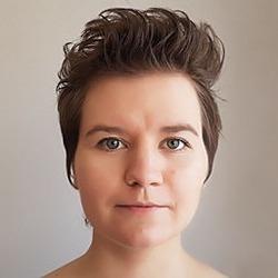 Gosia Hacker Noon profile picture