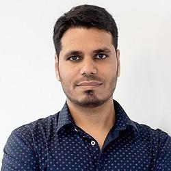 Rakesh Soni Hacker Noon profile picture