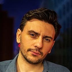 Evrim Hacker Noon profile picture