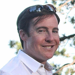 John Kinsella Hacker Noon profile picture