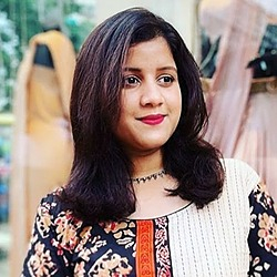 Nandhini TS Hacker Noon profile picture