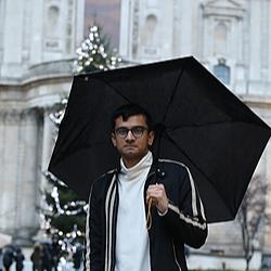 Priansh Shah Hacker Noon profile picture