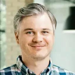 Valeriy Bykanov Hacker Noon profile picture