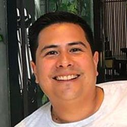 Claudio Cossio Hacker Noon profile picture