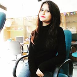 Radhika Hacker Noon profile picture