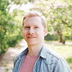 Dmitry Chervonyi Hacker Noon profile picture
