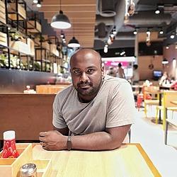 Karthik Pasupathy Hacker Noon profile picture