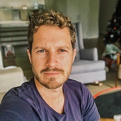 Guillaume Montard Hacker Noon profile picture