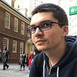 Bartlomiej Szwej Hacker Noon profile picture