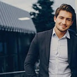 William Hacker Noon profile picture