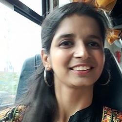 Jaspreet Kaur Hacker Noon profile picture