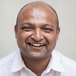 Sajith Pai Hacker Noon profile picture