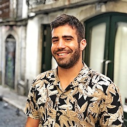 Yuval Hacker Noon profile picture