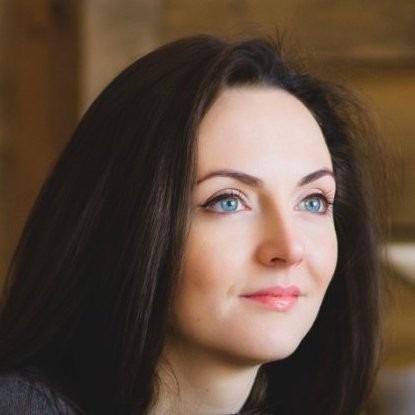 Iryna Meshchankina Hacker Noon profile picture
