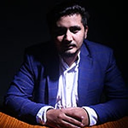 Deepanshu Bhatt Hacker Noon profile picture