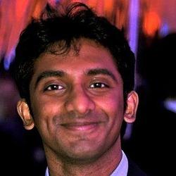 Rohit Krishnan Hacker Noon profile picture